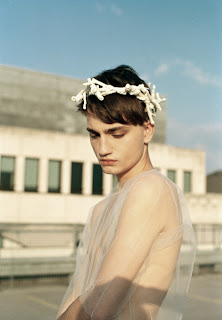 Adel Jord, by Masha Mel
