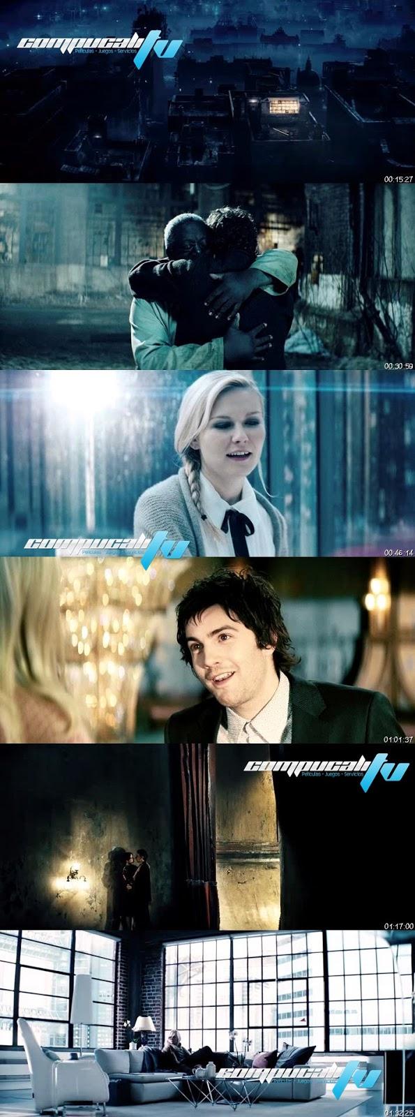 Un amor entre dos mundos DVDRip Subtitulos Español Latino