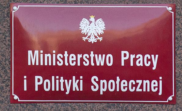 Ministerstwo Pracy i Polityki