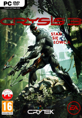 Crysis 3 (PC/ENG) Full RiP