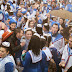 Χόρευαν στη βροχή οι καρναβαλιστές στη Ξάνθη
