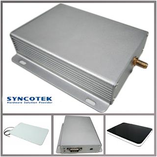 UHF RFID Module RS232 Reader Module | SYNCOTEK SR-MU-901R