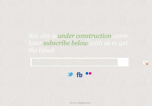 underconstruct