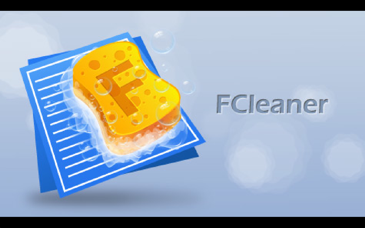 FCleaner : Mas Rapido Que CCleaner