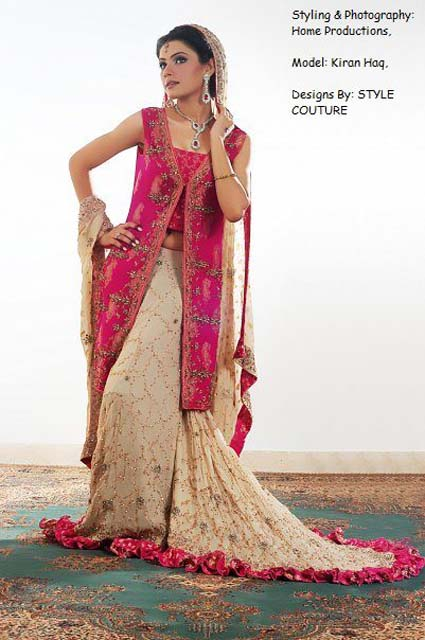 Party dresses new fashion by style couture paki style fashion