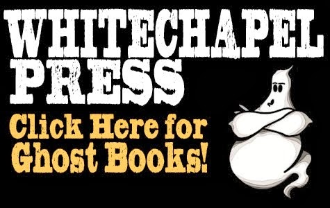 Whitechapel Press Books