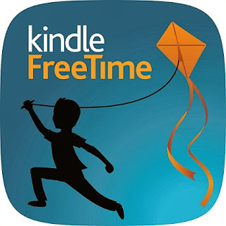 Kindle FreeTime Review - A Mum in London