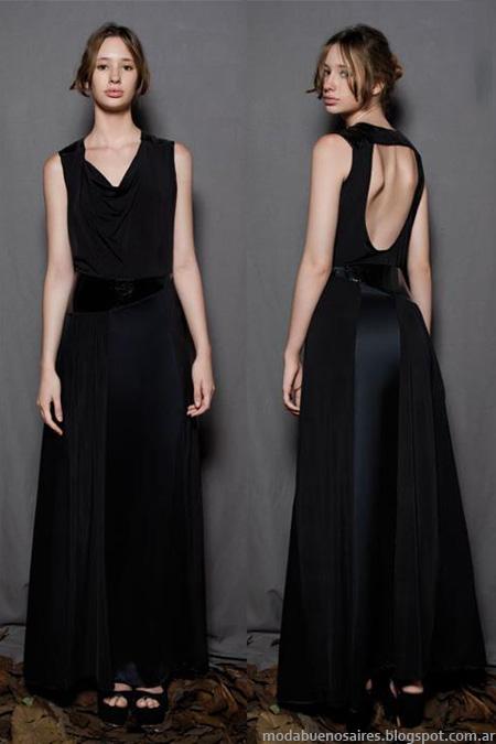 La Cofradia vestidos invierno 2013