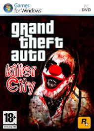 full free GTA Killer City Grand Theft Auto Killer City download