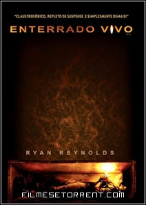 Enterrado Vivo Torrent Dublado