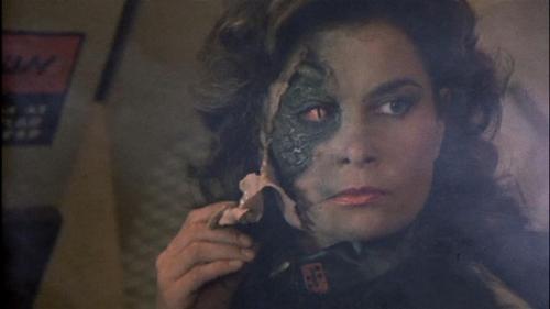 Alien Explorations  V U0026 39 S Visitors With Reptilian Faces