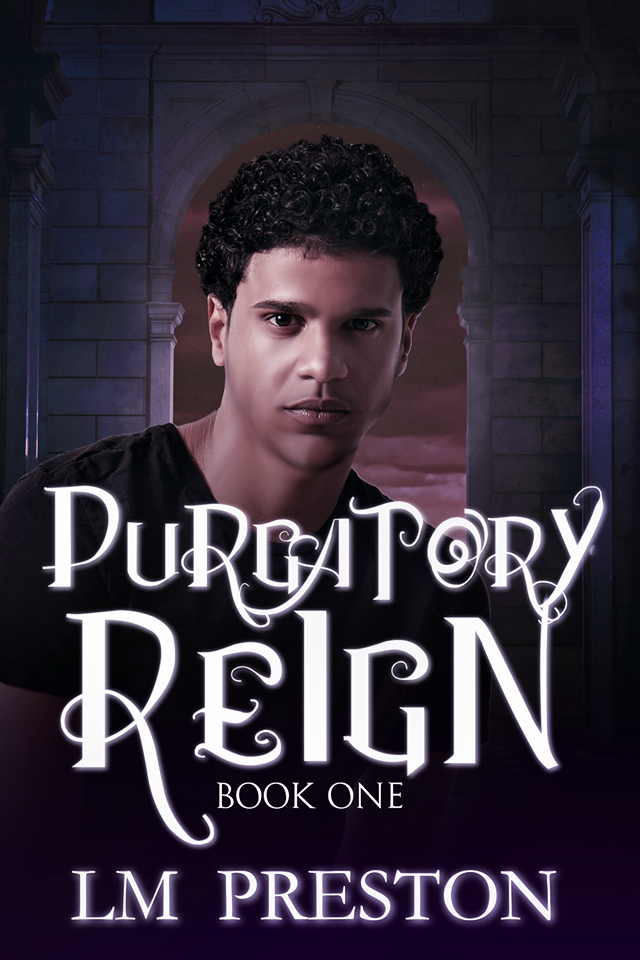 PURGATORY REIGN SERIES