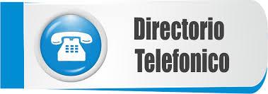 Direcciones y Teléfonos Juzgados