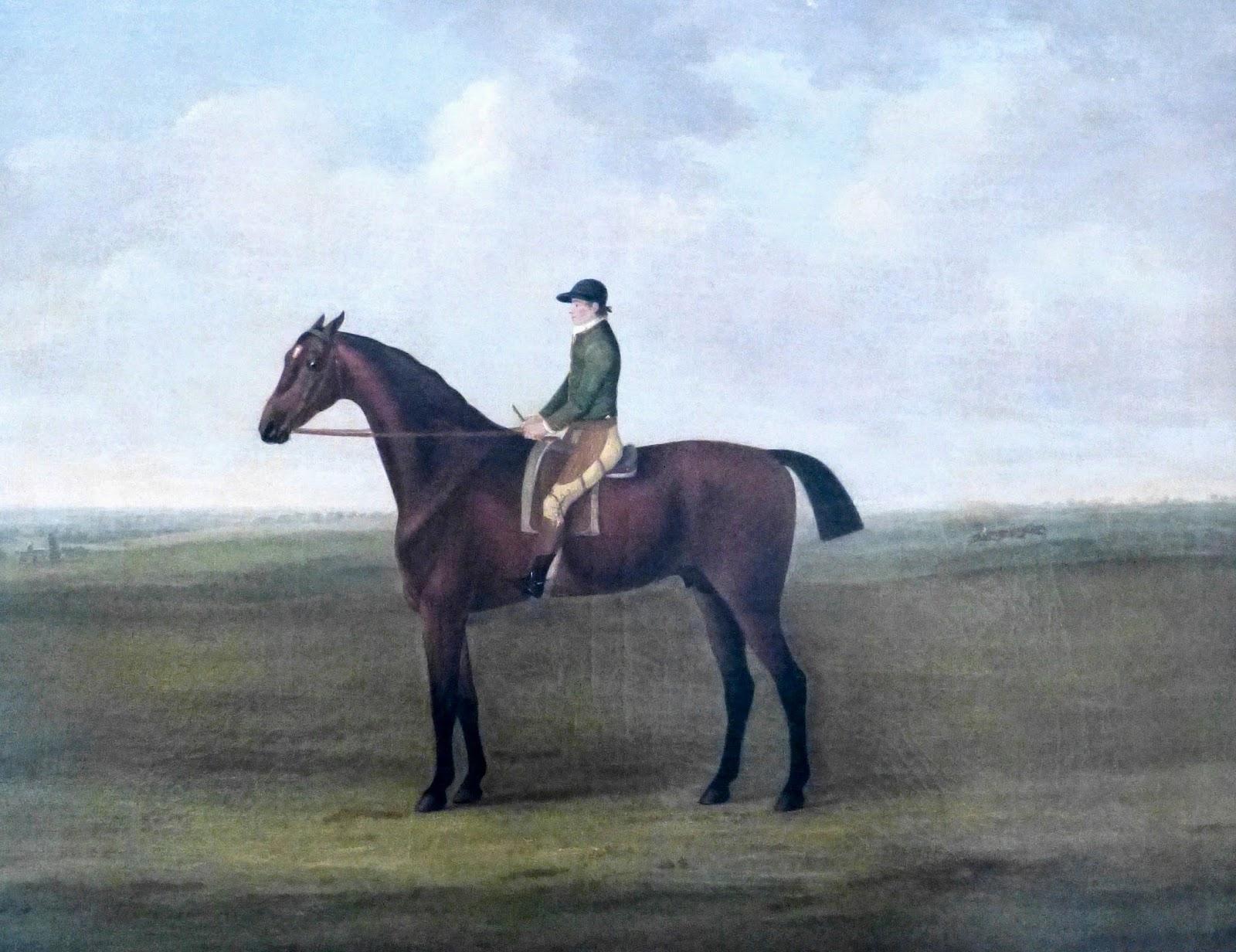 """""""Anvil"""" by John Nost Sartorius (1783)"""
