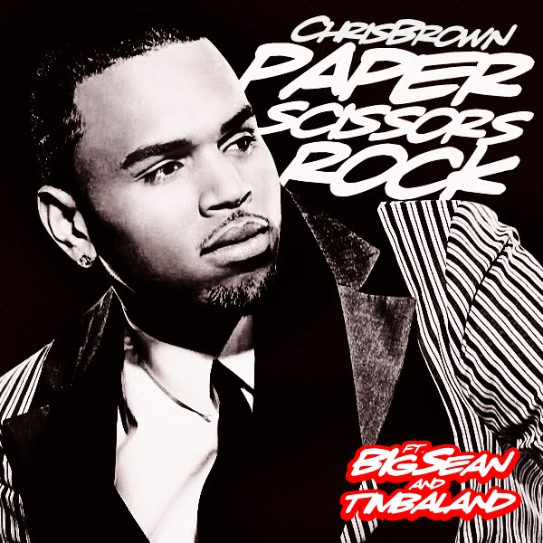 chris brown paper scissors rock mp3 [chorus: chris brown] is you crazy, did you lose it are you stupid, are you foolish girl, i'm the only one like me on the planet it don't take rocket science to understand it you paper, scissors, rock my world girl am i the one you playing you paper, scissors, rock my heart and throw it all away you throw it away, throw it away, th-th-throw it.