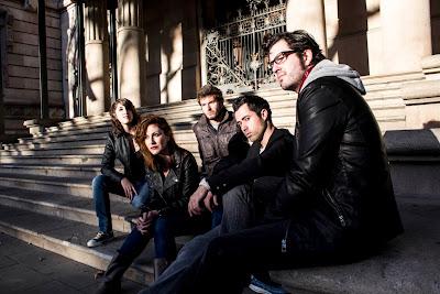 APOLLO FLYTRAP grupo banda