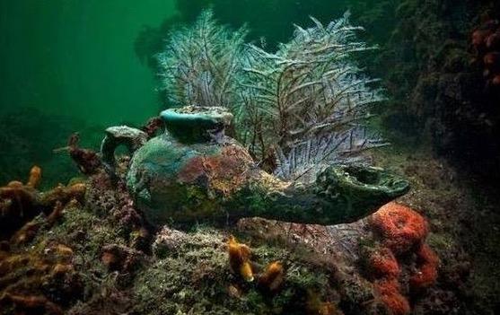 Inilah Penemuan Dalam Lautan yang Paling Hebat Dalam Sejarah Dunia