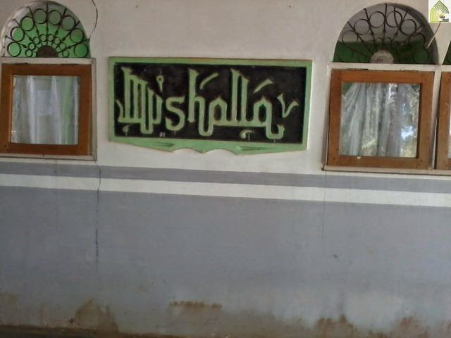musholla smada