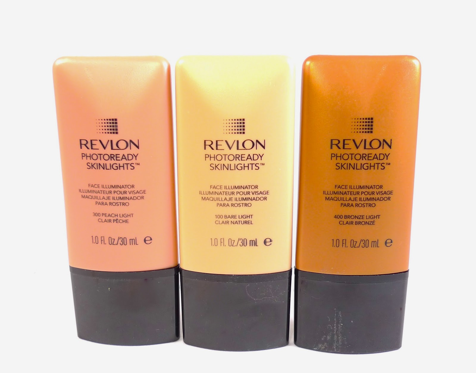Revlon Photoready Skinlights Face Illuminator Review + Complete ...