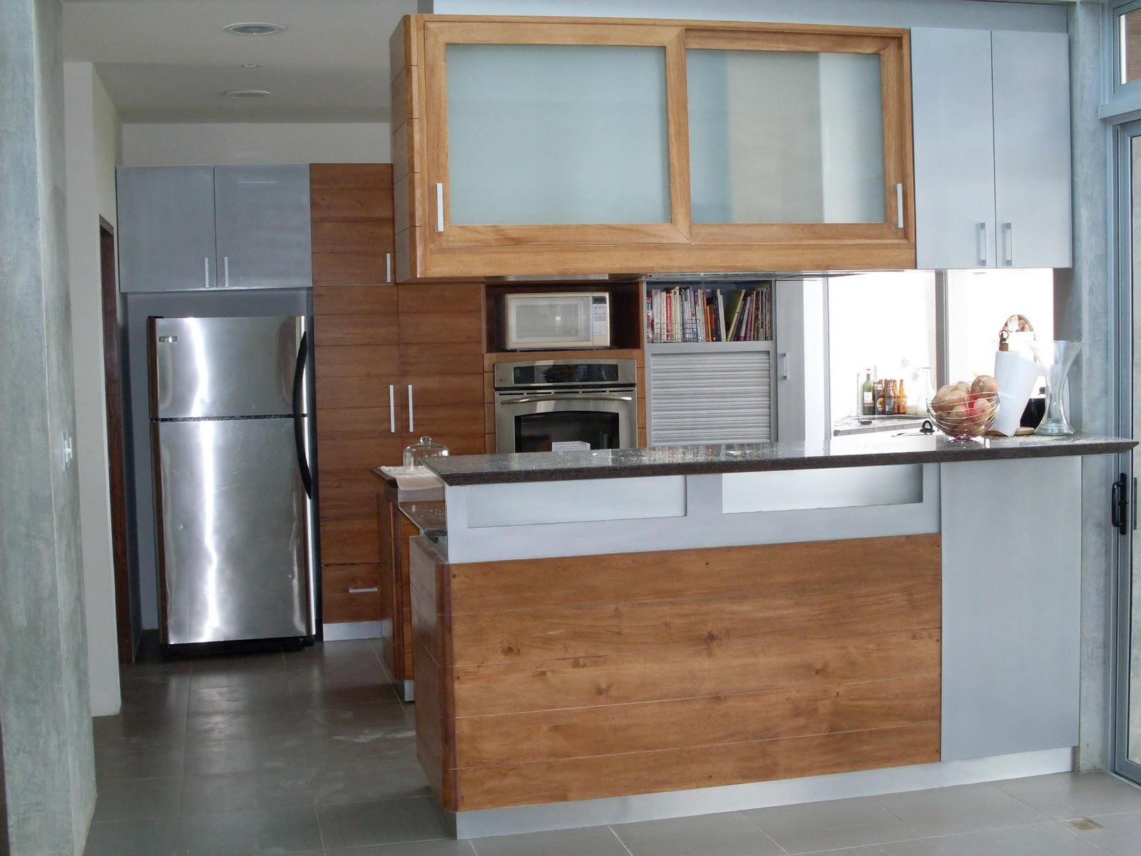 Modern line furniture - Sofas para cocinas ...
