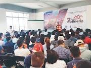 La UAGro y la  Minera Media Luna reafirman compromiso. 169 alumnos de la carrera de ingeniería en minas reciben talleres y conferencias especializadas