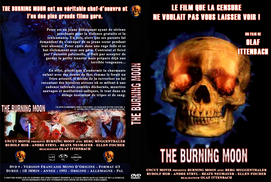 the burning moon 1992 online