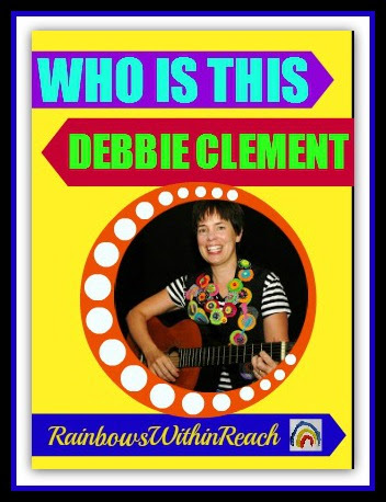 photo of: Who is this Debbie Clement? Come find out. See how you can help!