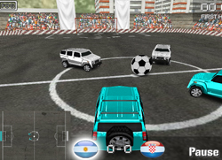 juegos de carros 4x4 gratis: