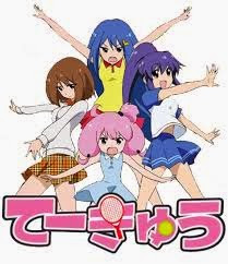 Teekyuu 4 Episodio 3