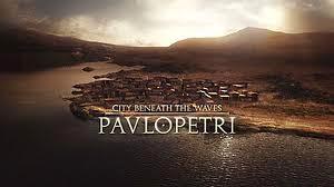 Η αρχαιότερη βυθισμένη πόλη στην Ελλάδα