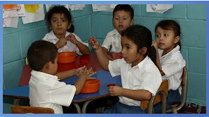 Asociación CINDE para el desarrollo infantil y promoción humana (El Salvador)