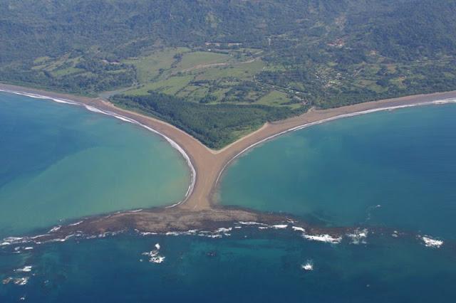 Playa Ballena, Puntarenas