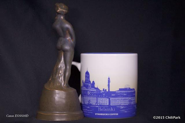 Starbucks mug Helsinki