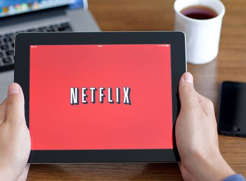 Les articles Netflix