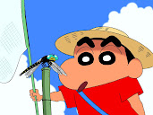 #5 Crayon Shin-chan Wallpaper