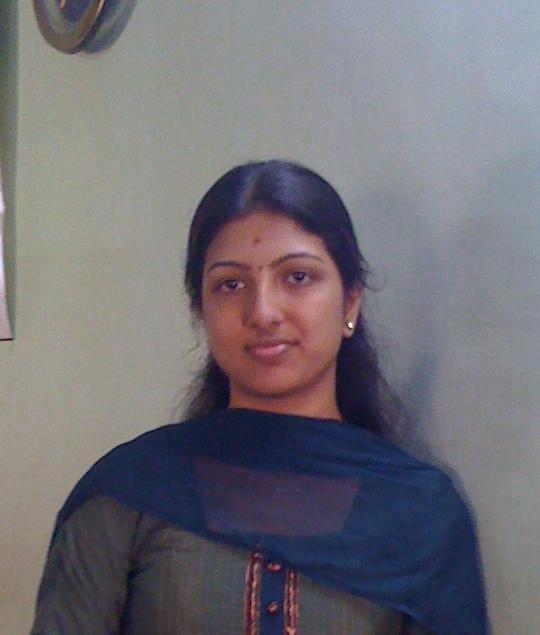 Tamil Homely Girls