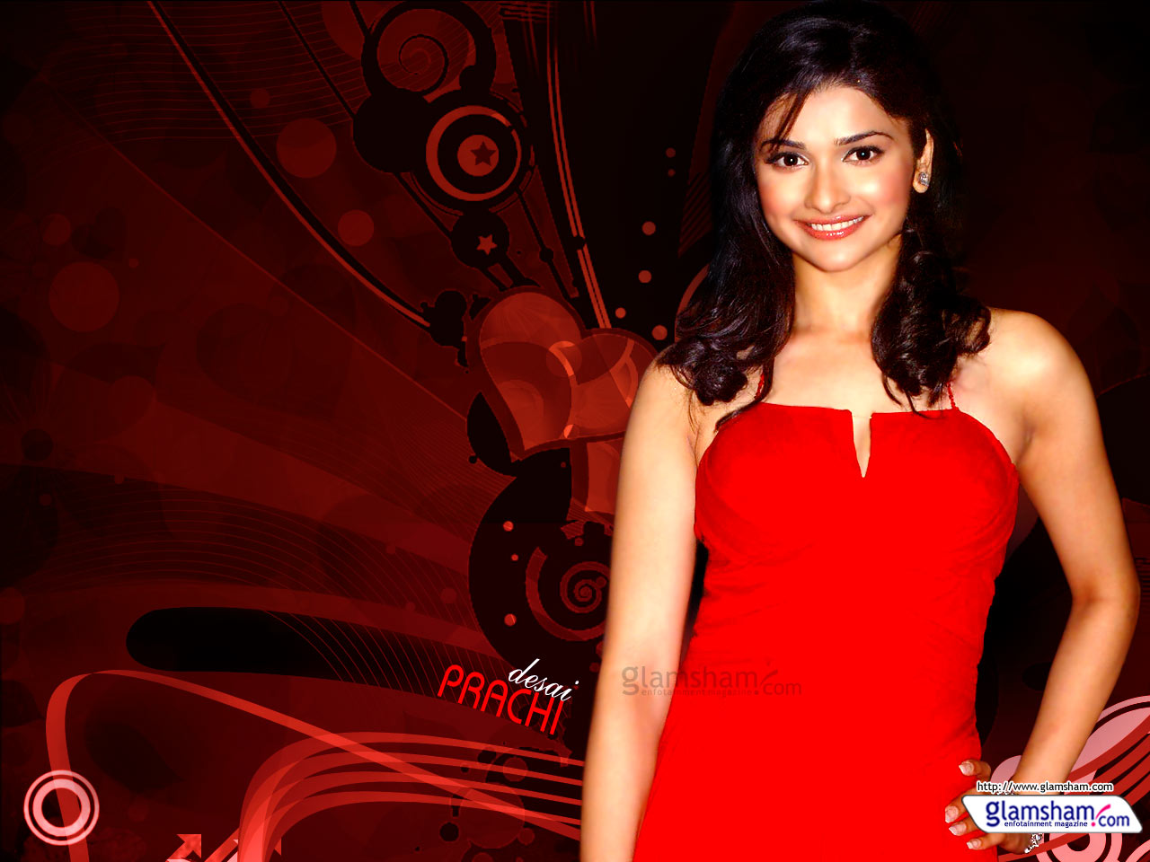 Prachi Desai Full HD wallpapers And Latest Images