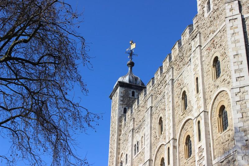 Londres : découverte, balade, comédie musicale et bons plans ♥