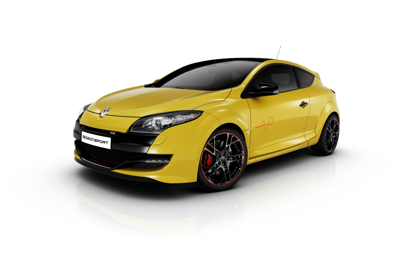 renault m gane rs trophy with 265 horses autooonline magazine. Black Bedroom Furniture Sets. Home Design Ideas