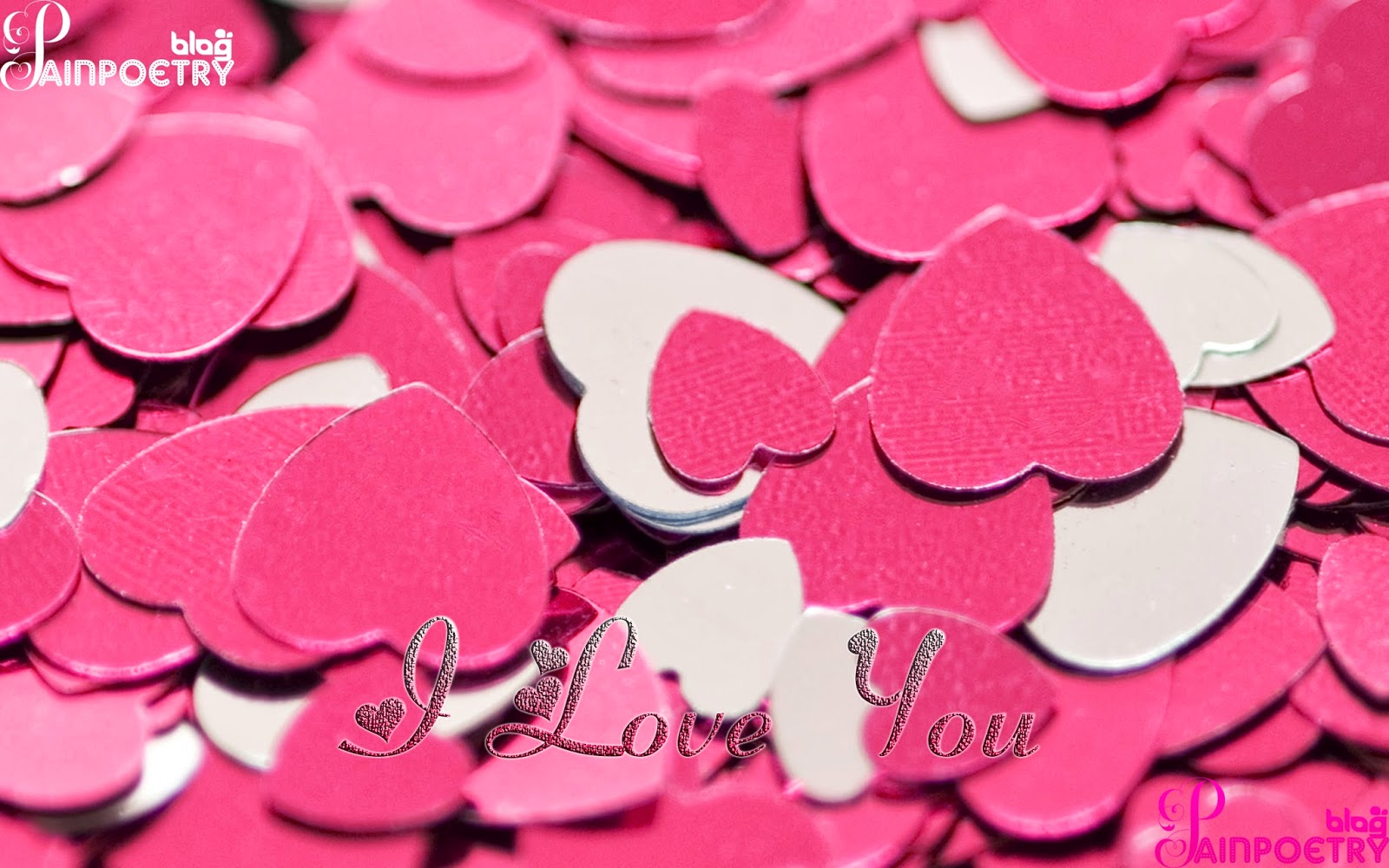 Love-Hearts-Photo-Image-Together-Are-Different-Colours-Wide-