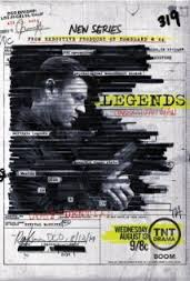 Assistir Legends 2x05 - The Legend of Terrence Graves Online