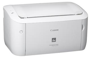 Free Download Driver Canon i-SENSYS LBP6000 Printer