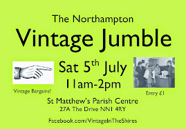 The Northampton Jumble!