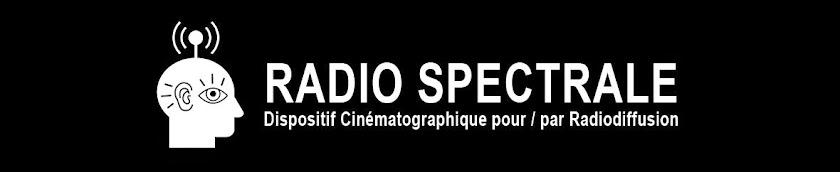 RADIO SPECTRALE