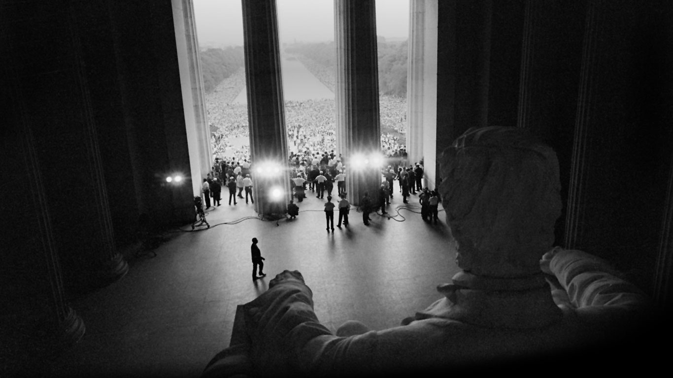 march on washington for jobs and freedom essay 2015