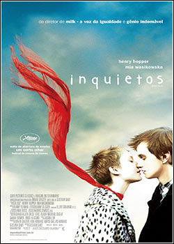 Download - Inquietos DVDRip - AVI - Dual Áudio