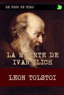 Portada del libro la muerte de ivan ilich para descargar en pdf gratis