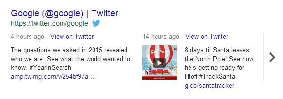 Google-Twitter-SERP