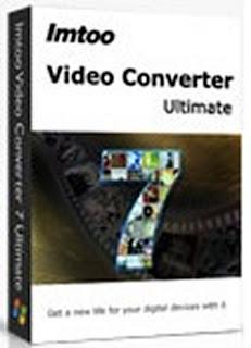 ImTOO Video Converter Ultimate v7.7.0 + License / Serial Key Free download