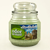 Odor No More Candle